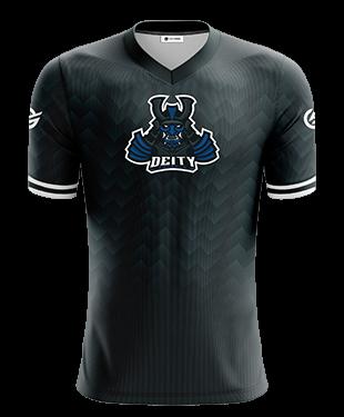 Deity - Short Sleeve Esports Jersey