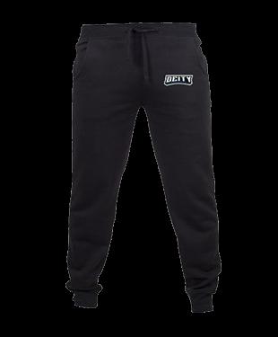 Deity - Slim Cuffed Jog Pants