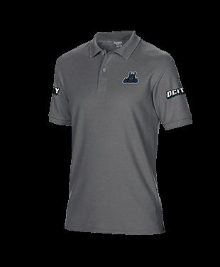 Deity - DryBlend® Double Piqué Polo Shirt