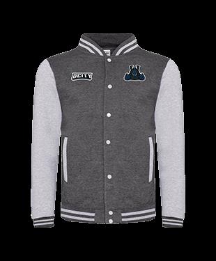 Deity - Varsity Jacket