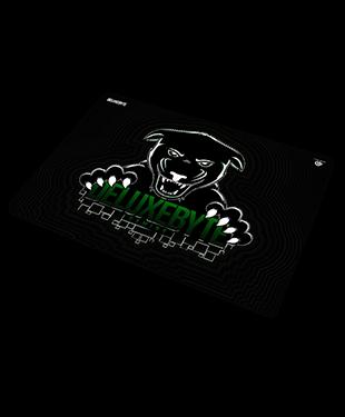 DeluxeByte - Gaming Mousepad