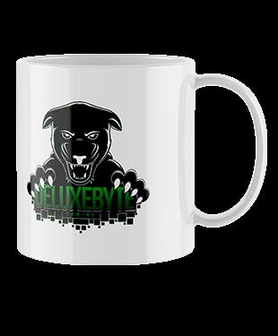 DeluxeByte - Mug