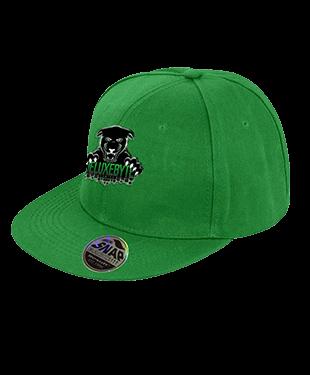 DeluxeByte - Snapback Cap