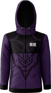Demonica Esports - Bespoke Windbreaker Jacket