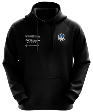 Team Descend - Competition Hoodie