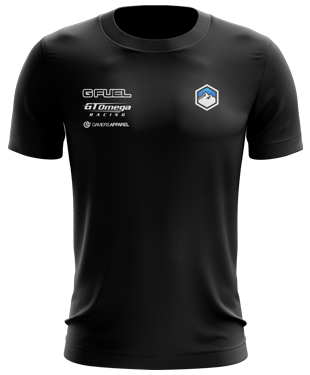 Team Descend - Competition Tee