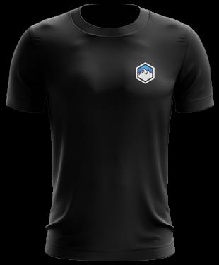 Team Descend - Logo Tee