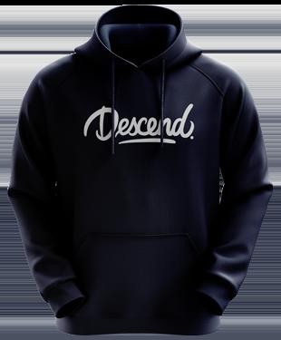 Team Descend - Signature Hoodie