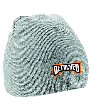 Detached - Pull-On Beanie