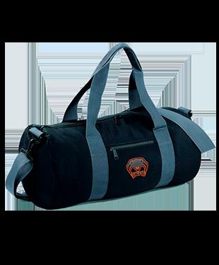 Detached - Barrel Bag