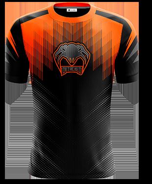 Detached - Short Sleeve Esports Jersey