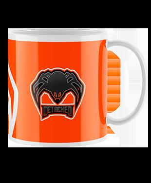 Detached - Mug