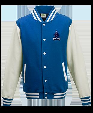 Devious Esports - Varsity Jacket