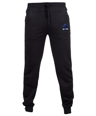 Devious Esports - Slim Cuffed Jogging Bottoms