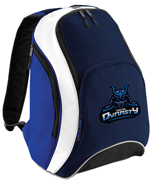 Digital Dynasty - Teamwear Backpack