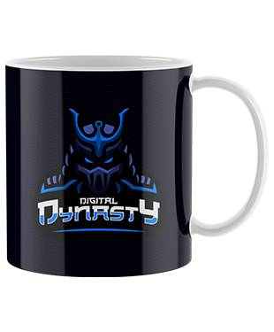 Digital Dynasty - Mug