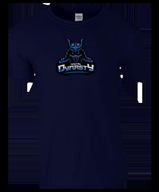 Digital Dynasty - T-Shirt
