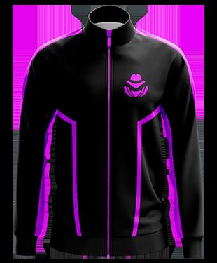 DiscreetHQ - Bespoke Player Jacket