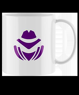 DiscreetHQ - Mug
