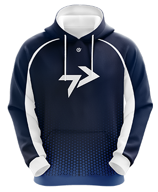 Divide - Esports Hoodie without Zipper