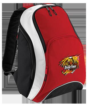 Divine Finix - Teamwear Backpack