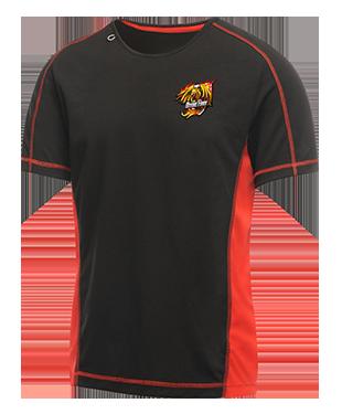 Divine Finix - Beijing T-Shirt