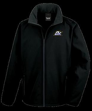 Double Cross Esports - Softshell Jacket