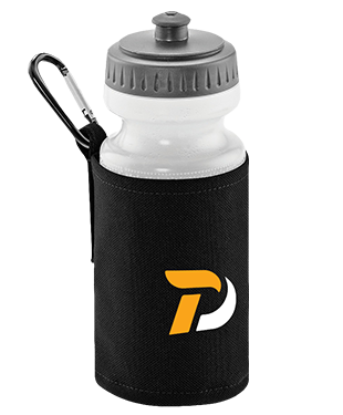 Team DRC - Waterbottle and Holder