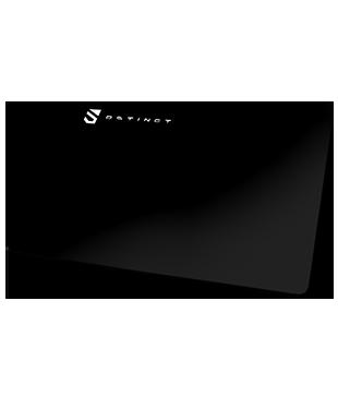TEAMDSTINCT - Gaming Mousepad