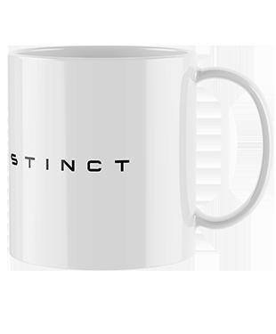 TEAMDSTINCT - Mug