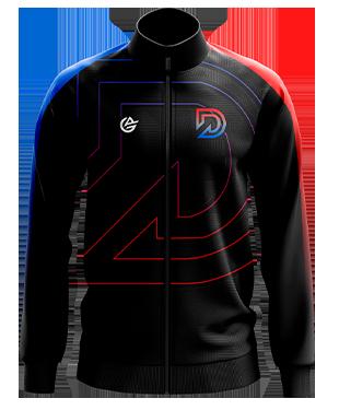 DURRMINATORR - Bespoke Player Jacket