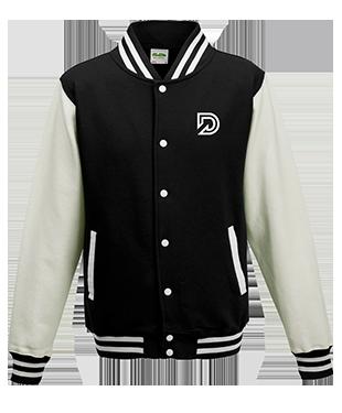 DURRMINATORR - Varsity Jacket