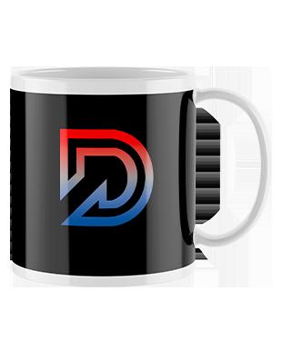 DURRMINATORR - Mug