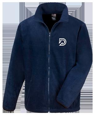 DURRMINATORR - Fleece Jacket