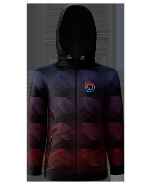 DURRMINATORR - Bespoke Windbreaker Jacket