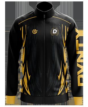 DVNTY - Esports Player Jacket