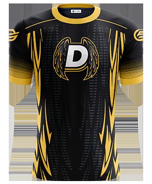 DVNTY - Short Sleeve Esports Jersey