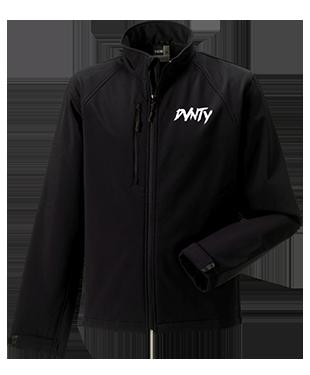 DVNTY - Softshell Jacket
