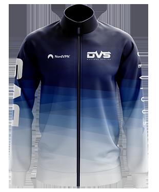 Devious Gaming - Esports Player Jacket