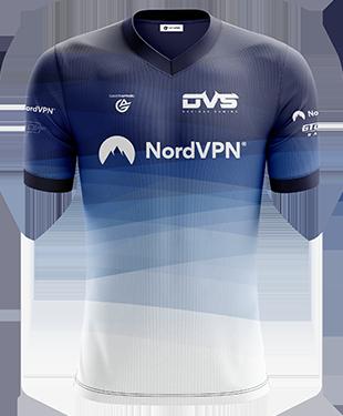Devious Gaming - Short Sleeve Esports Jersey