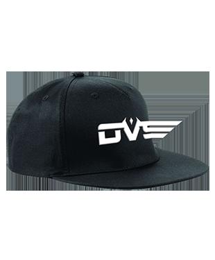 Devious Gaming - 5 Panel Snapback Cap