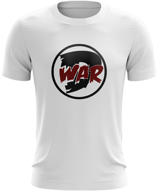 Digital Warfare -  Cotton T-shirt