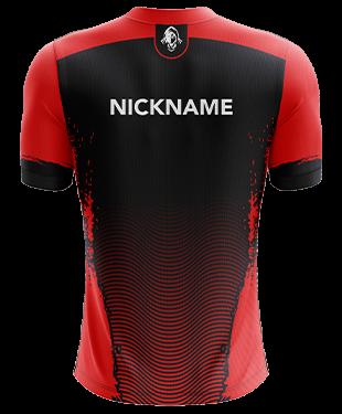 Dynamik Clan - Short Sleeve Esports Jersey
