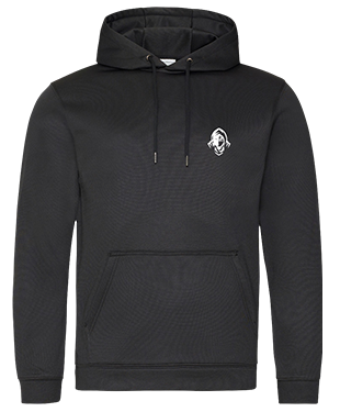 Dynamik Clan - Sports Performance Hoodie