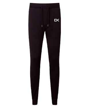 Dynamik Clan - Jogging Bottoms