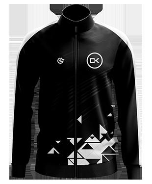 Dynamik Clan - Bespoke Player Jacket