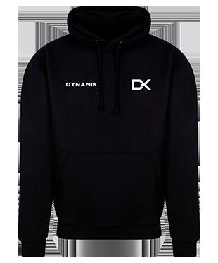 Dynamik Clan - Casual Hoodie
