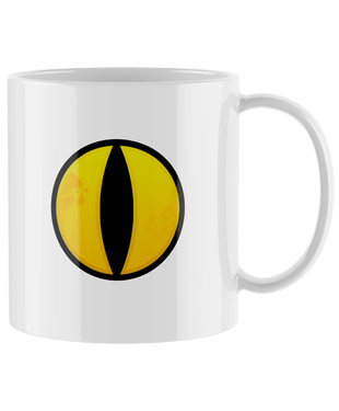 Eye 4 eSports - White Mug