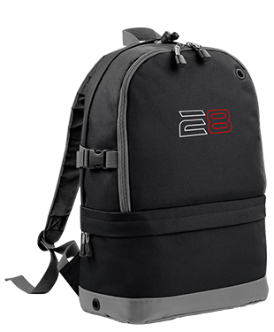 E8 - Pro Backpack