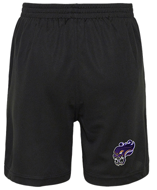 eNightmare - Cool Mesh Lined Shorts